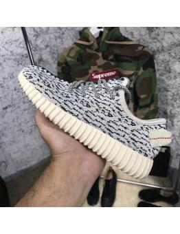 Adidas Yeezy Boost 350 Turtle Dove Grey
